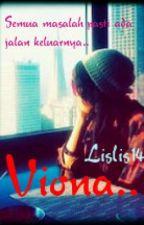 Viona by lislis14