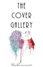 The Cover Gallery~ [OPEN] by BlackConverse12