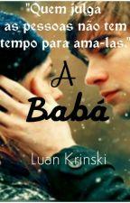 A Babá by LuanKrinski