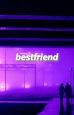 Bestfriend || park jimin by shanaa__