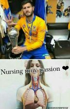 Nursing my passion❤[André Pierre Gignac] by Auriazul10