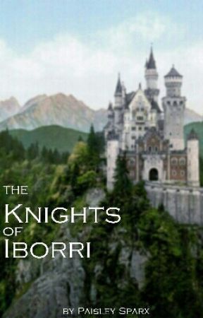 Knights Of Ibori by Paisley_Sparx