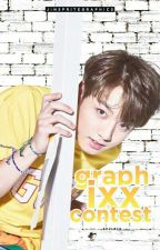 graphixx contest | ft jeon jungkook by chenade-