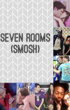 Seven Rooms (Smosh) by Smosh_Shayney