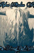 Alphas Badass Angel  by Crazy_Red_Warrior