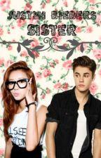 Justin Bieber's Sister by angelaariel
