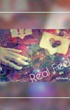 Real Feel by LAdyOScaR_