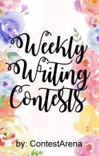 Weekly Writing Contests by ContestArena
