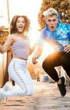 Jake and Tessa: Secret Love by TB0028