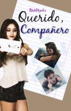 """Querido, compañero"" [Micharol] by KarxlDeRxnda"