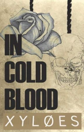 In Cold Blood by 3ndediant
