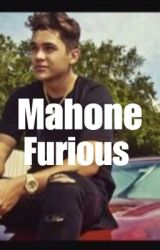 ❤️Mahone Furious🏁 by AustinMahonesBBG
