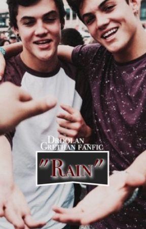 Rain//Grethan by drdolan_