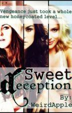 Sweet Deception by WeirdApple
