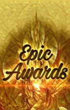 ✨EpicAwards✨ (ABIERTO) by CrazyLyn194