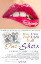 One Direction - One-Shots by IthilRin