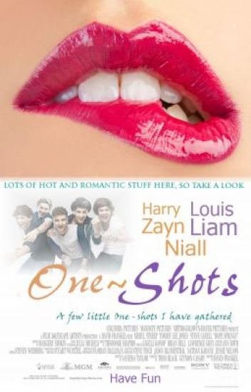 One Direction - One-Shots