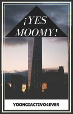 ¡Yes Mommy! //jimin & tu// by yoongiactivo4ever