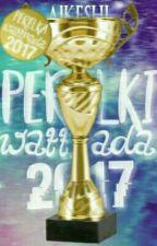 Perełki Wattpada 2017 by aikeshi