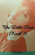 The Little Lion (KookV) by vreyalene