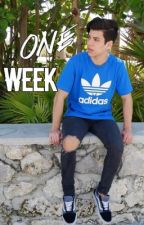 One Week  by 99goonsquad_fanfics