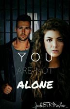 You're not Alone • James Maslow  by JadeBTRMaslow