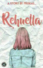 REHUELLA by friskas_