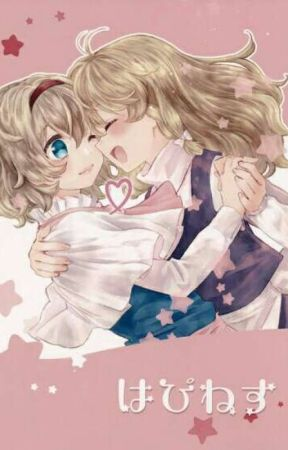 Touhou - Marisa and Alice's love story by kumibleb