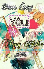 [ Vocaloid ][ Fanfic ] Đem lòng yêu kẻ ngốc cùng nhà by Toga_Kantoru