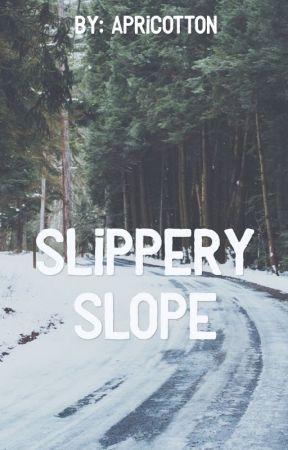 Slippery Slope by apricotton