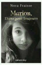 MARION 13 ans pour toujours by evanvjs