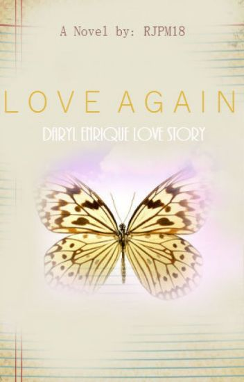 Love Again: Daryl Enrique Story
