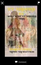 HP Randomness 4.0 (book 4) by EmeraldCLovegood