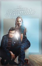 My annoying roommate •h.s.• by Dove_Styles