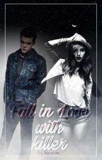 Fall In Love With Killer ✔ [Jerome Valeska Fanfiction] by Roxynka16