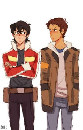 Klance - Truth or Dare by TheDemonicCrown