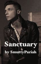 Sanctuary by SmuttyPariah