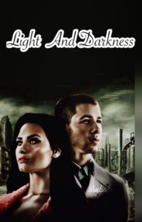 Light And Darkness - Nemi Fanfic  by MarialexEscritora