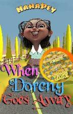 When Doreng Goes Away #TheDiamondAwards2017 #WCAwards2017 by HahaPey