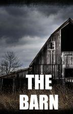 The Secrets of The Barn by 21hamza21