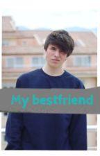 My bestfriend by Jesse_Mats