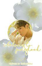 × i bleong to jungkook × by InfiresVera