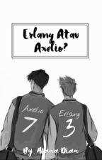 Erlang atau Axelio by alanad93