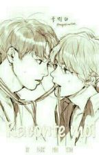 Raconte Moi [Sms Vkook] by Park-Min-Yeon