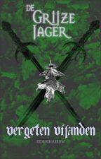 De Grijze Jager; Vergeten Vijanden by RedRose-Arrow