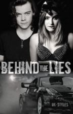 Behind The Lies by ok-styles