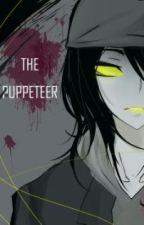 The Puppeteer: Marionette of Malice by JasdeviTheNoah
