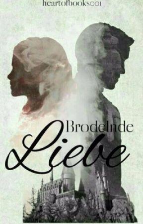 Brodelnde Liebe  by heartofbooks001