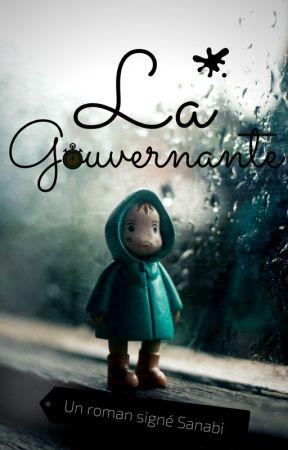 La Gouvernante by Chella-Kat