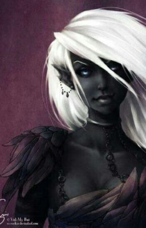 Life of a Vampire Dark Elf by Raven_Dragonwing